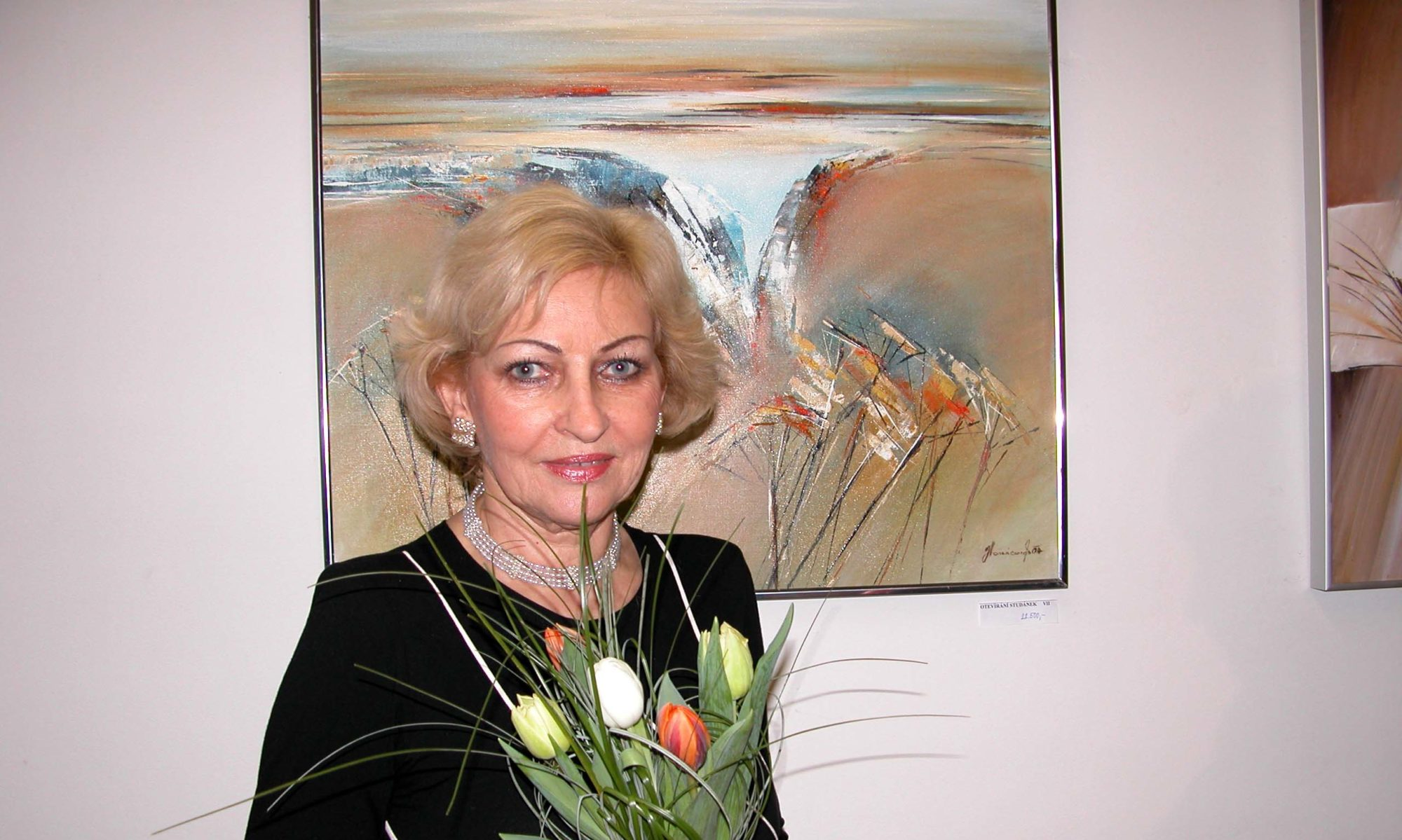 Jarmila Lorencová
